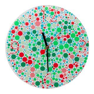 Color-blind-clock