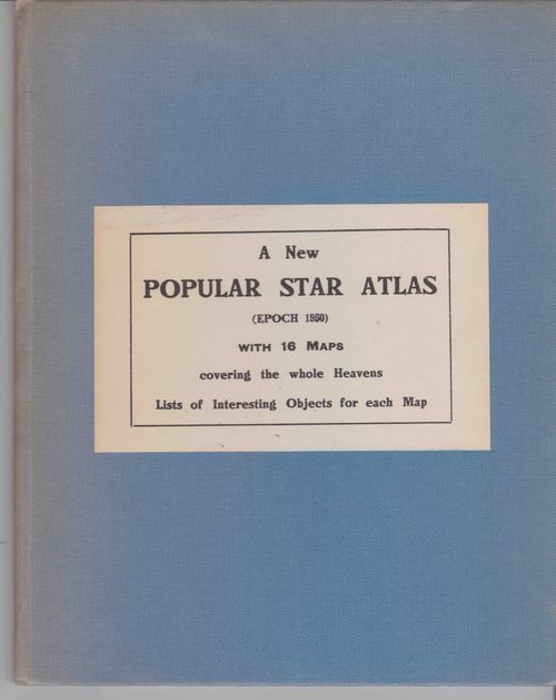 Star atlas
